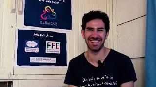Interview Gabriel Bourgoin - Madagascar - Novembre 2018