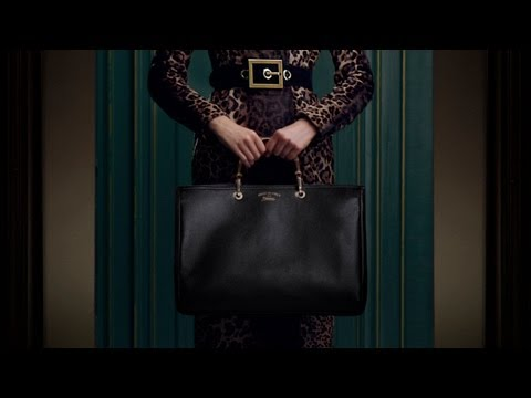 Gucci Presents: Bamboo Confidential