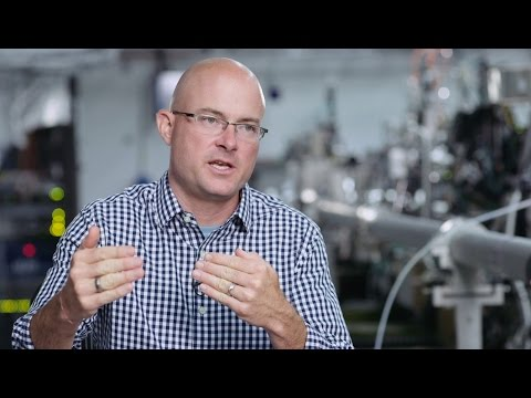 Interview with Ryan Coffee - What is a Femtosecond?