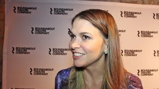 Meet Sutton Foster and the Cast of Broadway's Violet