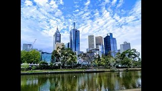 COVID 19 and Geography - What it means for Melbourne