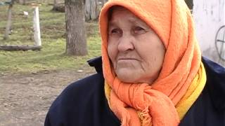 бабушка про путина