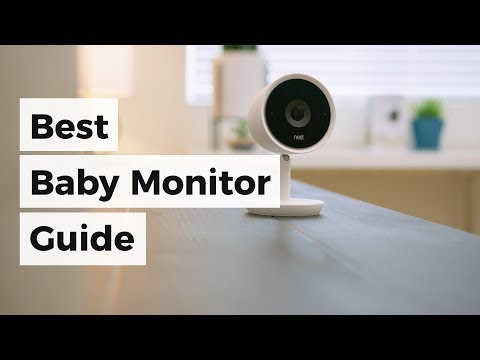 best-baby-monitor-2017-|-review-&-buyer's-guide