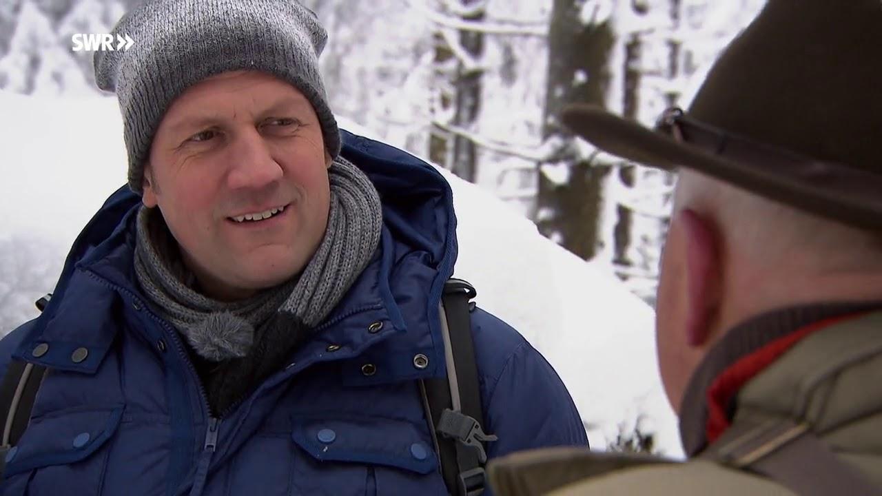 Unterwegs In Der Schneifel Expedition In Die Heimat Swr Fernsehen Youtube
