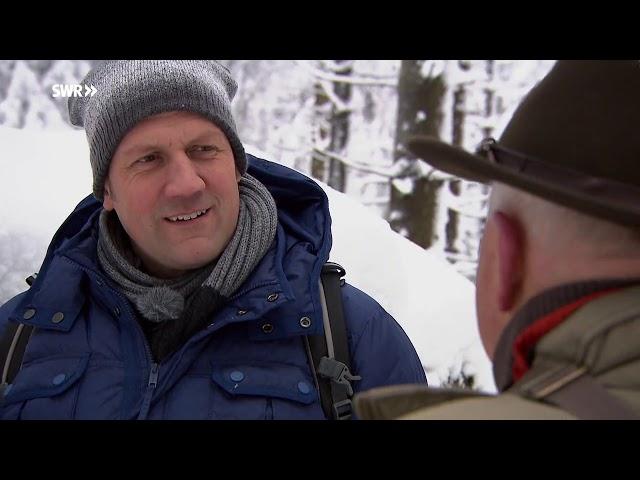Unterwegs in der Schneifel - Expedition in die Heimat | SWR Fernsehen