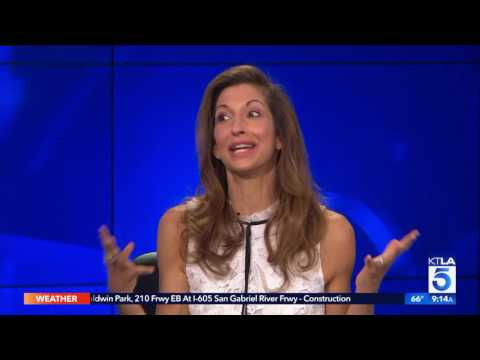 Alysia Reiner Chats About the Flaws in the Prison System and