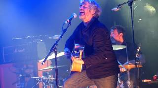 I Am Kloot - Dark Star / Strange Without You - Electric Ballroom, London -  May 2015