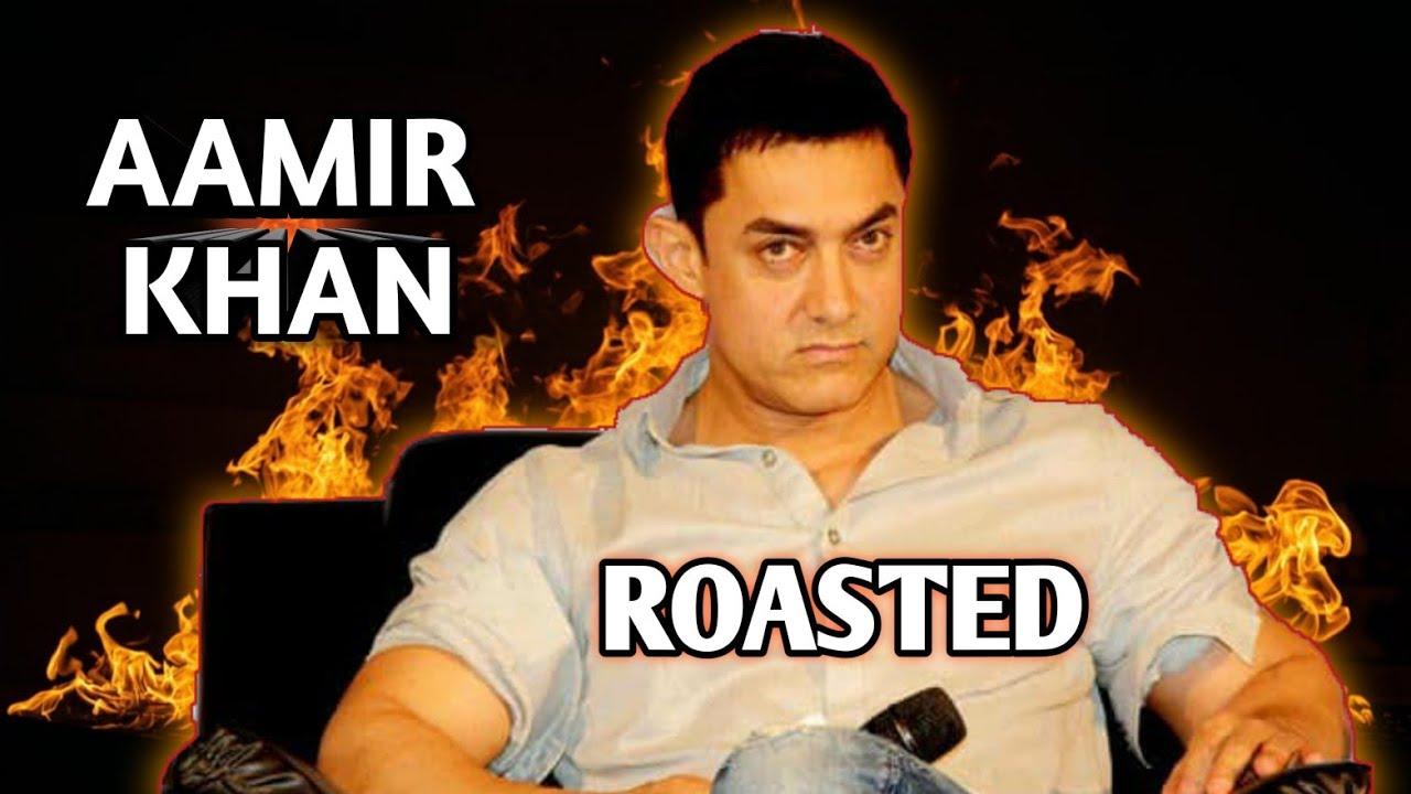 Download Aamir Khan ROASTED 🤬 Over Meeting with TURKISH First Lady👸Boycott Laal Singh chadda 🔥 Sonu Sinha