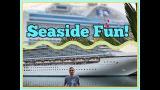 Things To Do Around Los Angeles Cruise Terminal l Cruise Tips!