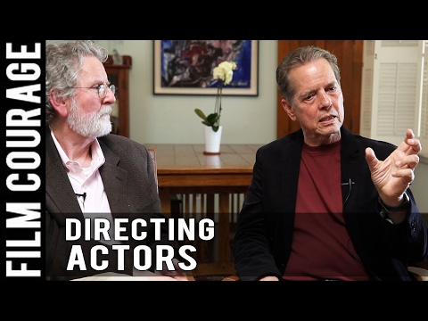 What A Director Should Say To An Actor After Saying Cut by Mark W. Travis & Michael Hauge
