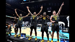 2021 March Madness Best Moments | 2021 NCAA Tournament Highlights