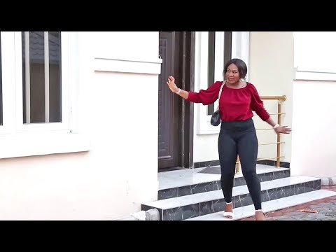 THIS 2021 MOVIE WILL TEACH YOU A BIG LESSON ABOUT LIFE - 2021 FULL NIGERIAN AFRICAN MOVIES