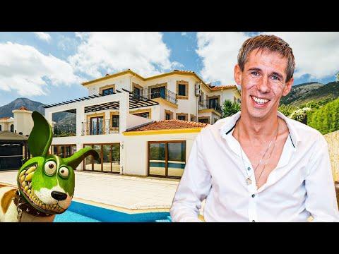Как живёт Алексей Панин и сколько он зарабатывает