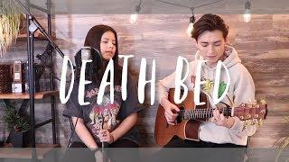 Download Mp3 death bed Powfu ft beabadoobee Andrew Renee Foy