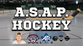 Introducing ASAP Hockey!   Auddie James