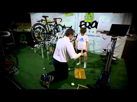 Frog Fit - how to find the most comfortable bike for every child