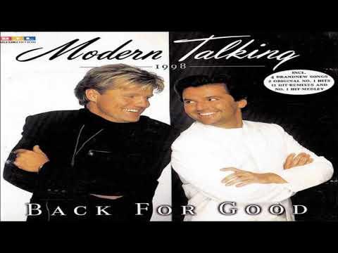 Modern Talking ft Eric Singleton - Brother Louie '98