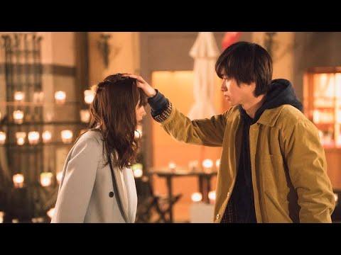 Ye Ladka Haaye # Dheere Dheere se  💖 Japanese Love  Story 💞