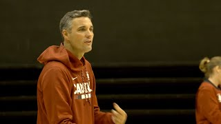 Stanford volleyball head coach Kevin Hambly reinventing team after National Championship