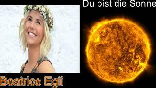 Rockclassics: Beatrice Egli - Du bist die Sonne