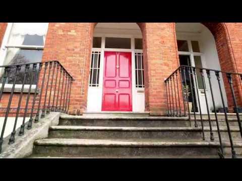 55 Palmerston Road, Rathmines, Dublin 6.