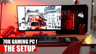 DIY Gaming PC in Rs. 70K Part 2 Gaming, Benchmarks, Upgrades and Setup Let