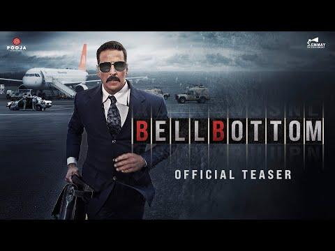 BellBottom | Official Teaser | Akshay Kumar | Vaani | Vashu Bhagnani | Huma | Lara | 27 July 2021