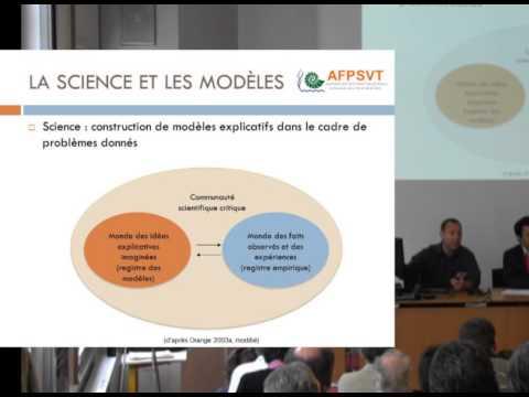 Introduction au colloque: Modèles et modélisation en biologie et géologie
