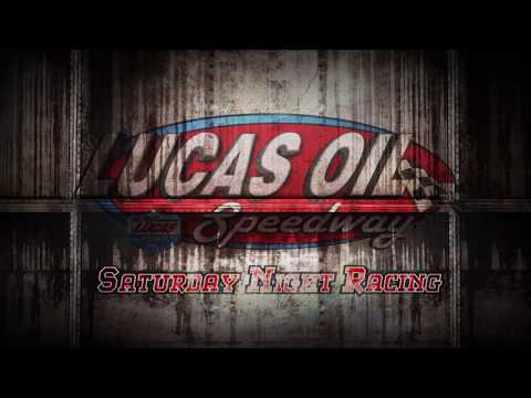 Lucas Oil Saturday Night Racing