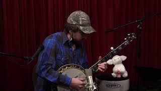 Nashville Skyline Rag - The Daivd Grier Band