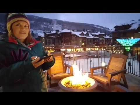 Vail and Breckenridge, Colorado -  our adventure