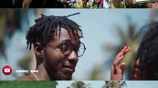 TEASER ATHIASS LAMOUZIKI feat BLACK-T IGWE KALKUL PAS