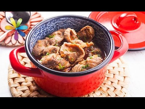 Зельц - кулинарный рецепт -