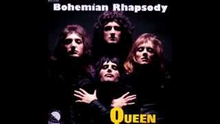 Queen Bohemian Rhapsody Freddie Mercury 39 s isolated vocals.mp3