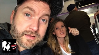Burnie's Vlog in New Zealand - RT Life