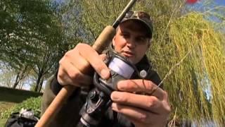 Рыболовные уроки. Карп, Лещ, Прикормка. Фидер.
