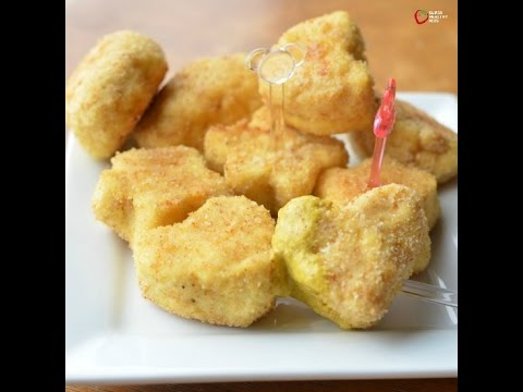 Healthy Toddler Chicken Nuggets Youtube