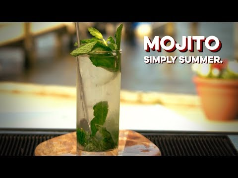 Mojito | How to Drink