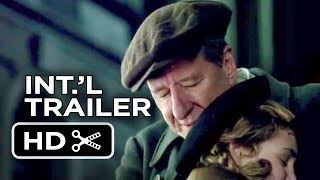 The Book Thief International TRAILER (2013) - Geoffrey Rush, Emily Watson Movie HD