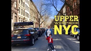 The Upper West Side Walking Tour New York and Fairway Market by HourPhilippines.com