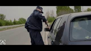 HOMELESZ & BOBKATA - КАПИТАНЕ (Prod. by Drenski X Rusty) [Official HD Video]