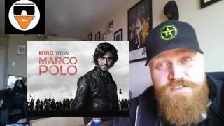 MarcoPolo - Season 2 - Trailer - Reaction/Discussion