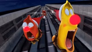 LARVA - CHRISTMAS SPECIAL 🎄 Cartoon Movie | Cartoons For Children | Larva Cartoon | LARVA Official