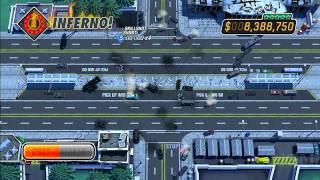 Burnout Crash: Pile Up Gameplay