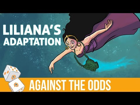 Against the Odds: Liliana's Adaptation (Standard)