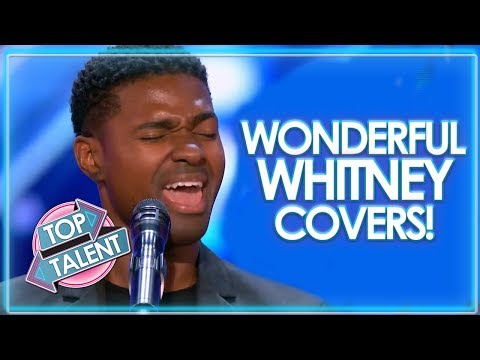 WONDERFUL WHITNEY Covers! | Top Talent