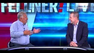 Fellner! Live: Harald Vilimsky im Interview