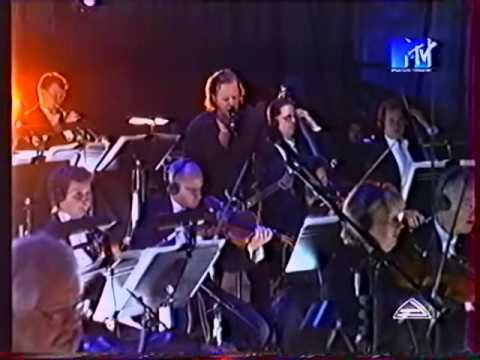 Metallica S&M Documentary Rus 1999