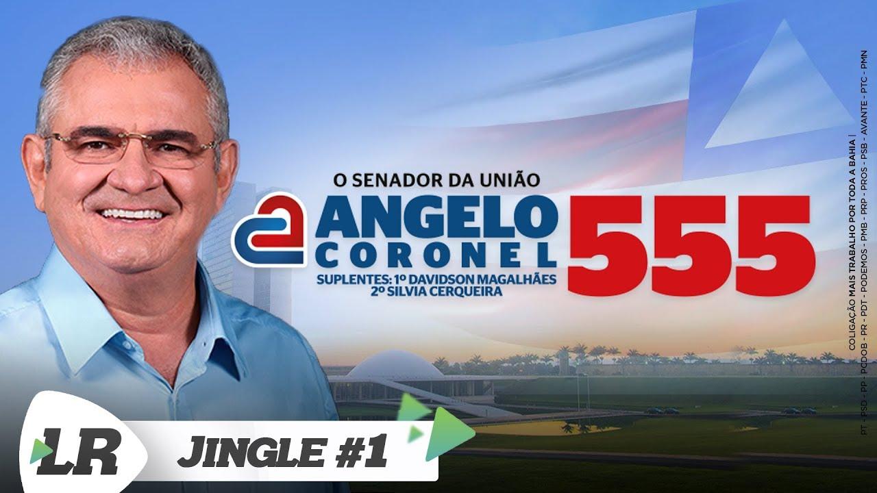 Ngelo Coronel 555