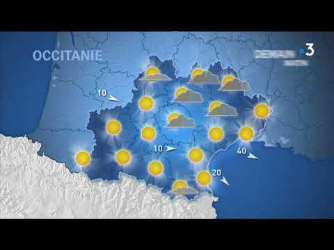 Météo du mardi 13 mars en Occitanie :  du soleil pour tout le monde